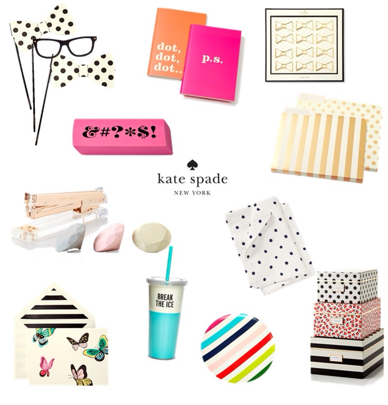 Kate Spade New York Home, Decor Accessories U0026 Gifts For Summer