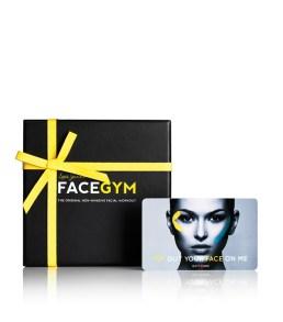 FaceGym-GiftCard