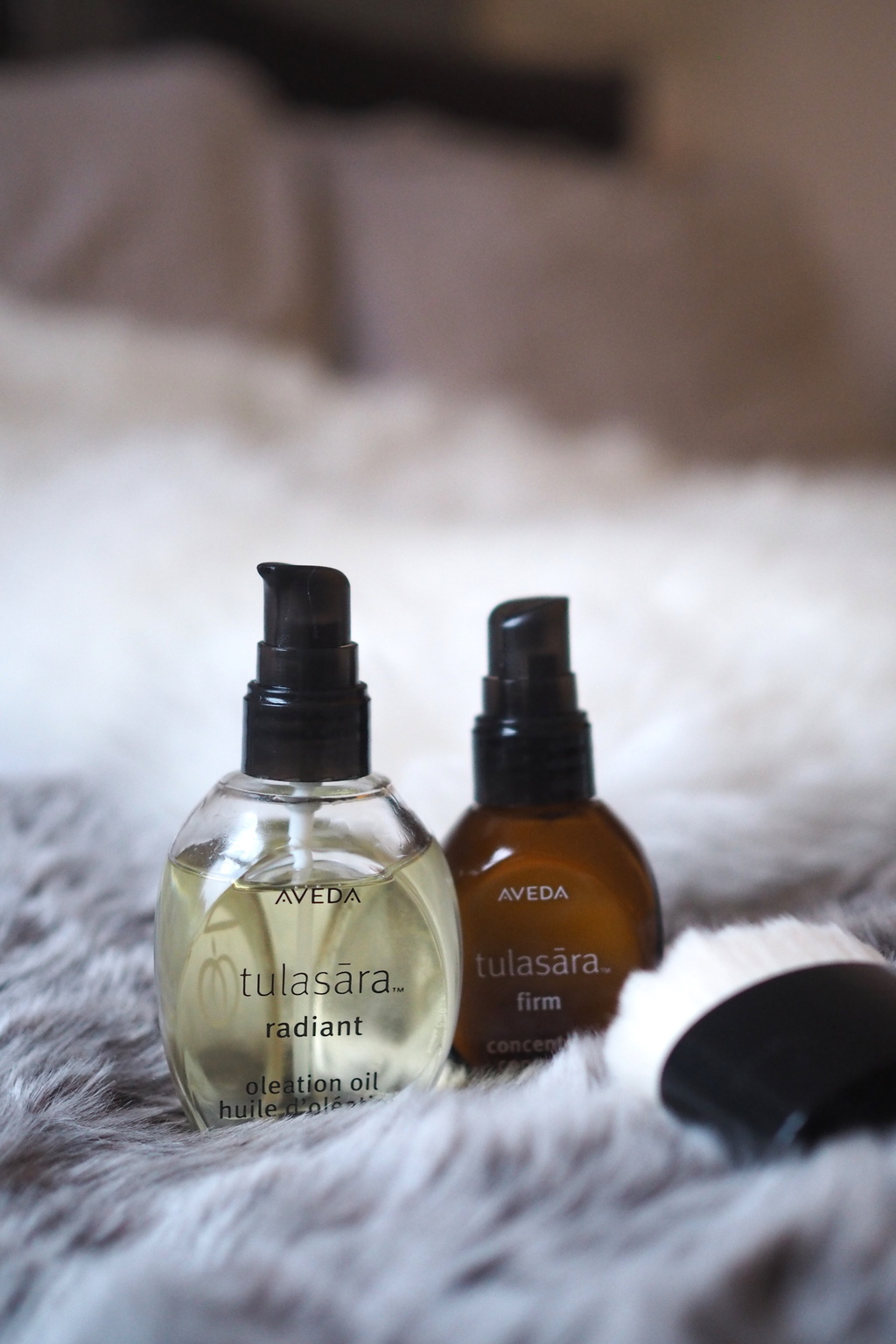 THE PERFECT TRANSITIONAL AUTUMN SKINCARE SWITCH UP