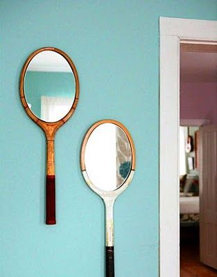raqueta-vintage-espejo