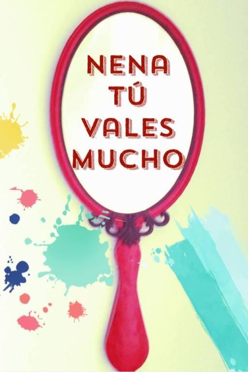 nena_tu_vales_mucho_espejo