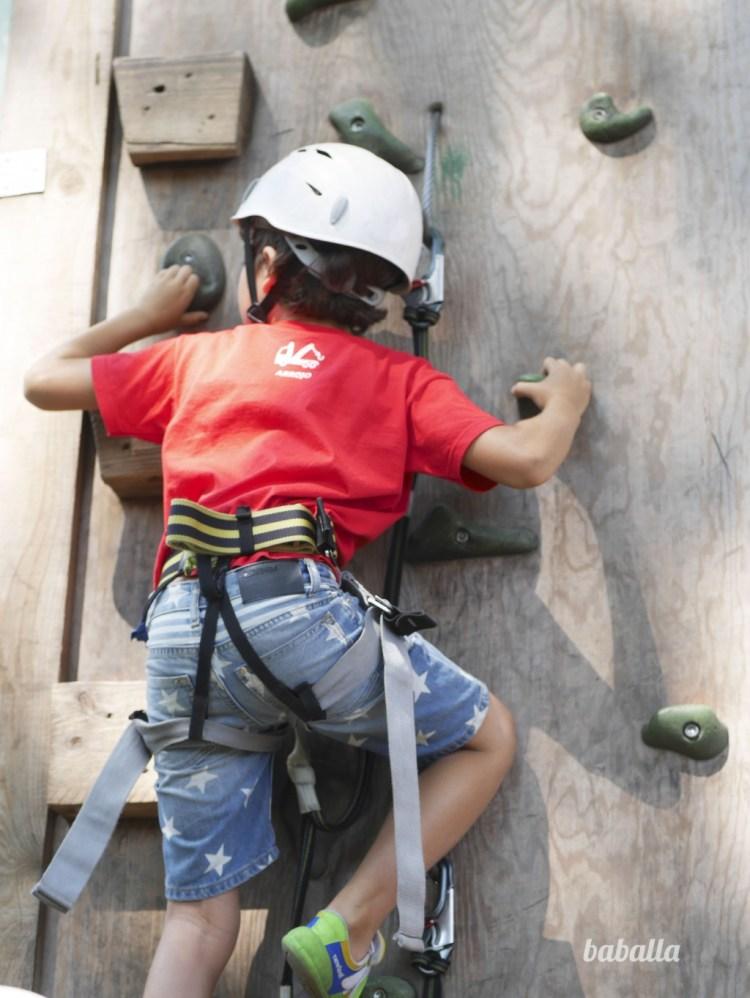 escalando_klatreskoven