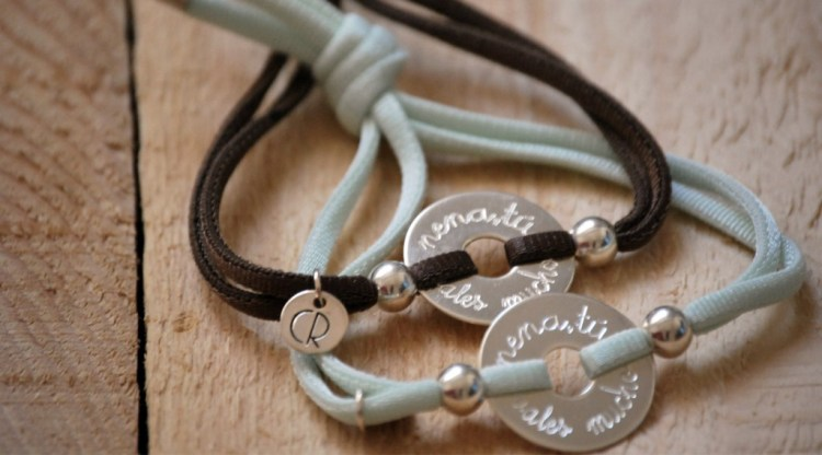 pulsera_marron_mint