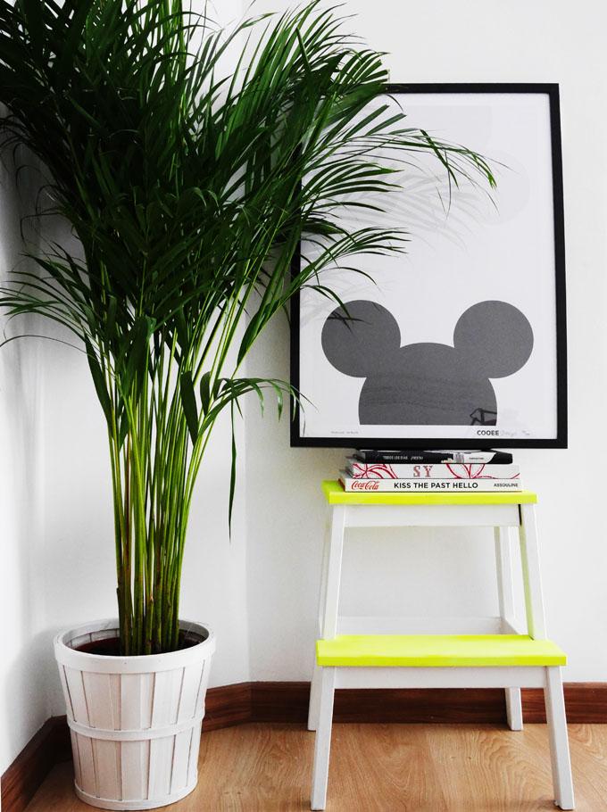 tunear muebles de Ikea baballa