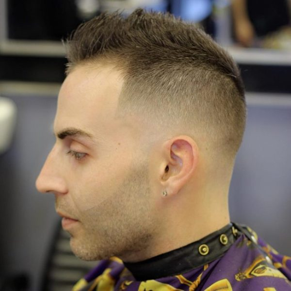 45 Cool Hairstyles for Balding Men Never Too Late to