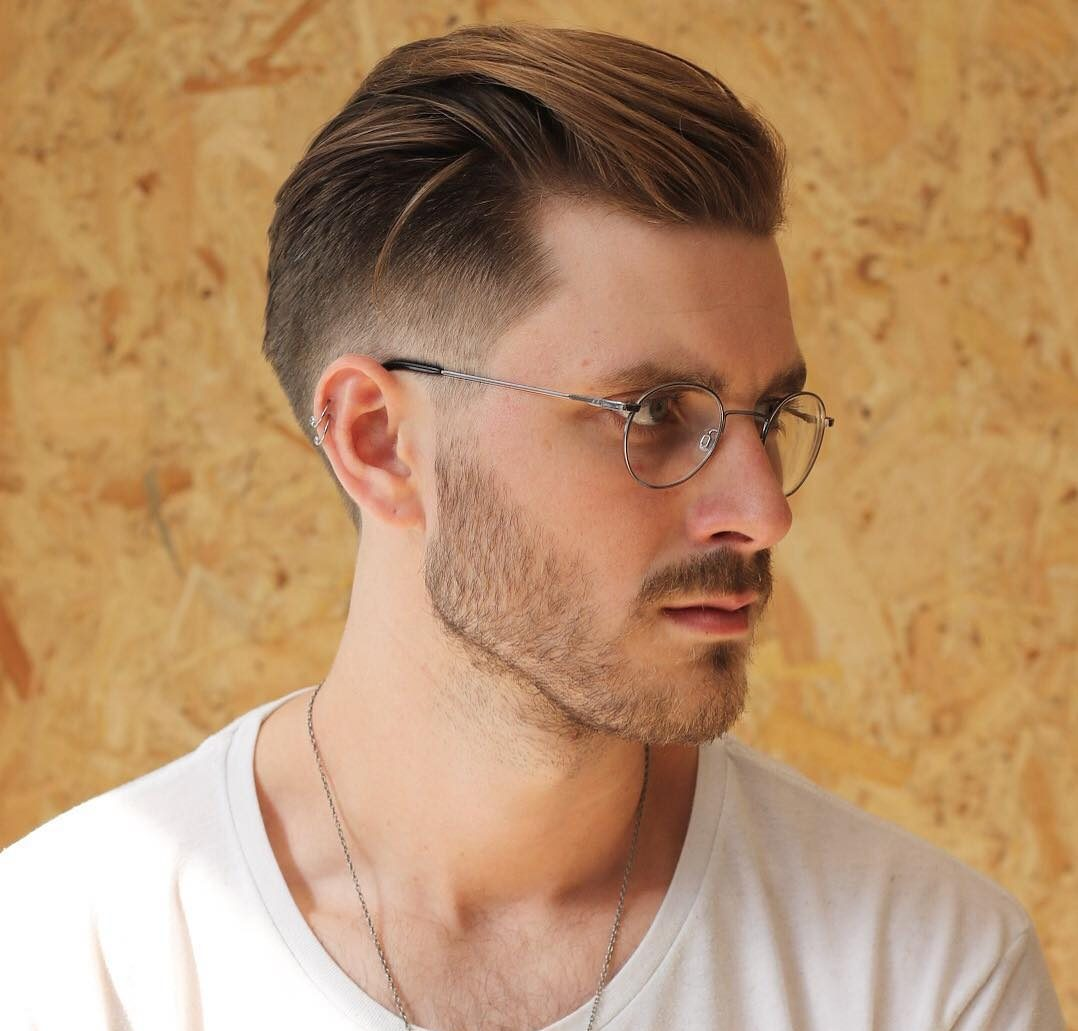 25 Timeless Prohibition Haircut Ideas Cuts With A Touch