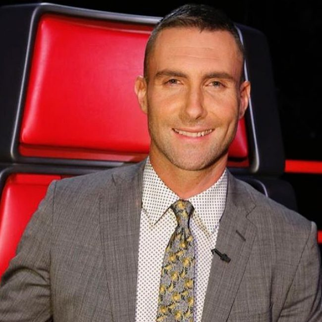 30 Amazing Adam Levine Haircut Ideas Making Simple Extra