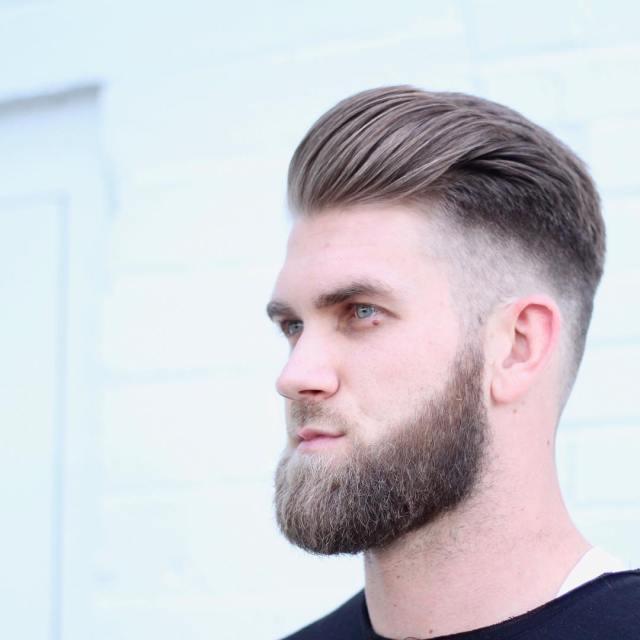 25+ inspirational baseball haircuts > legendary looks (2018)