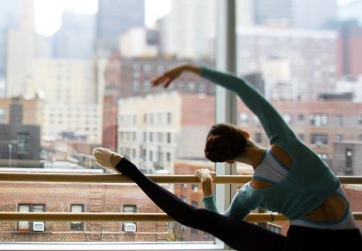 Ballet Beautiful (2/6)