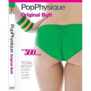 Pop Your Physique (2/6)