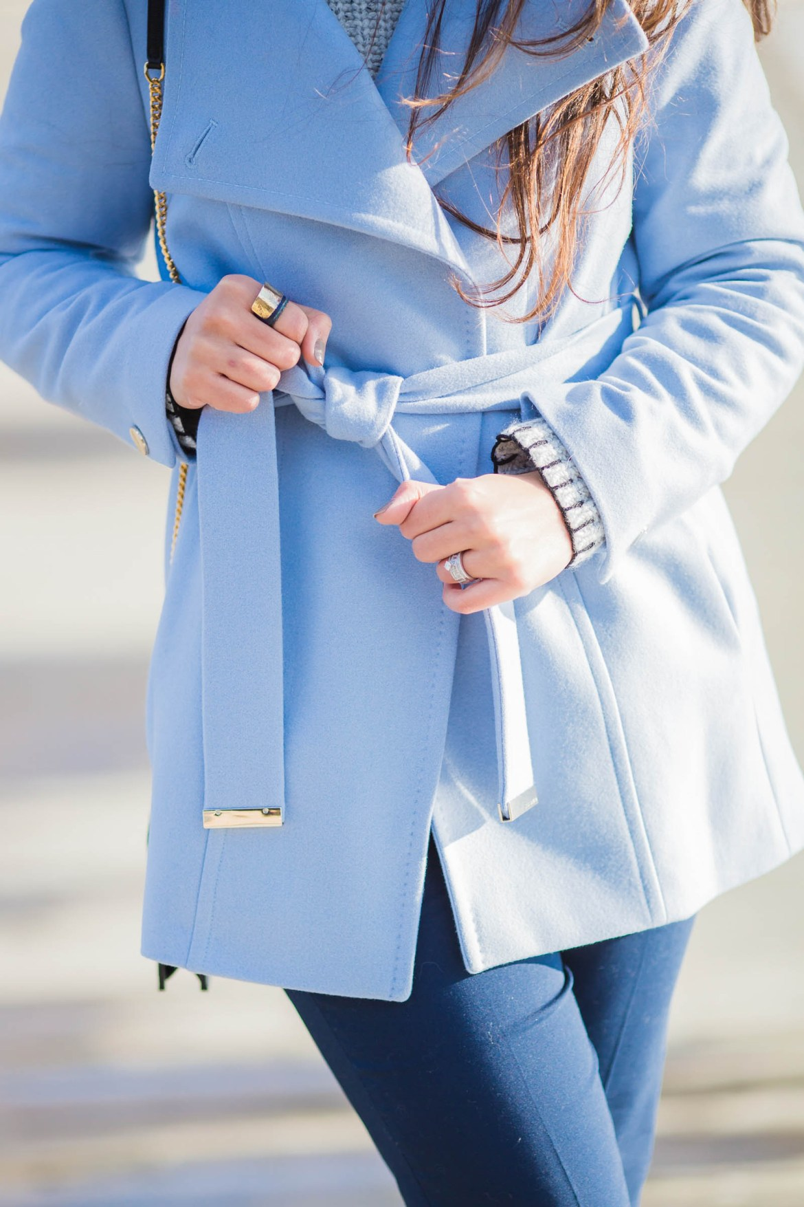 sky-blue-pea-coat-ted-baker-ysl-zara-wide-leg-pants-ray-ben-cold-spring-fashion-blogger-stylist-9