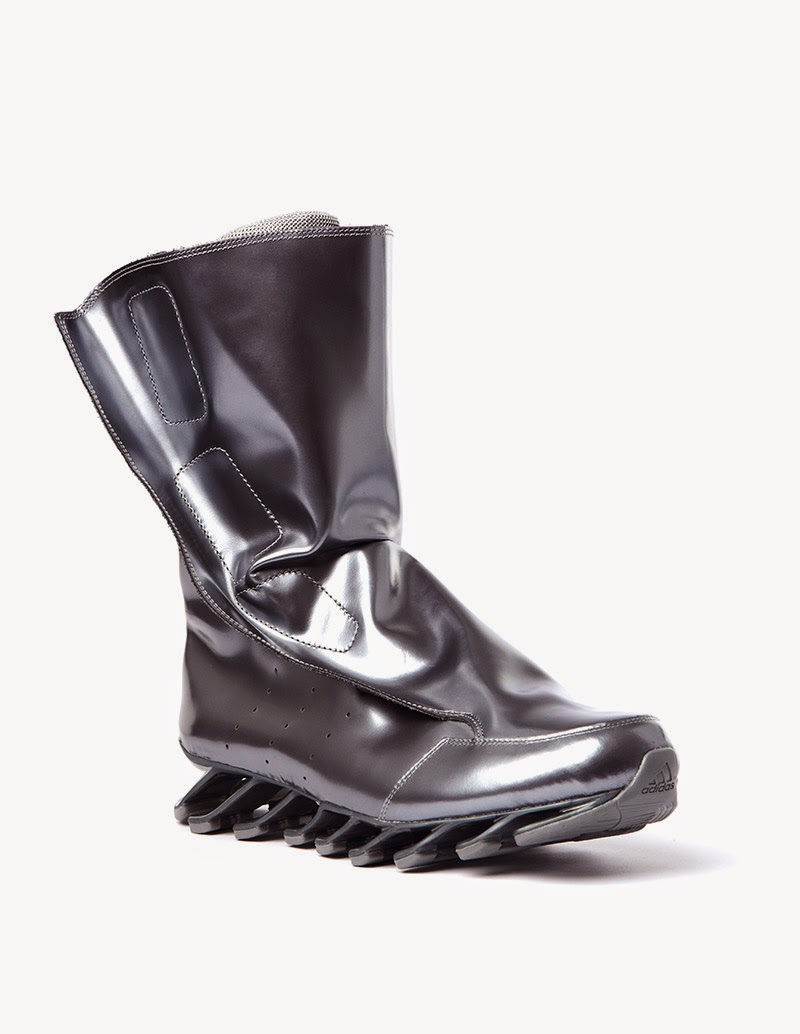 adidas by Rick Owens SS 2015 e