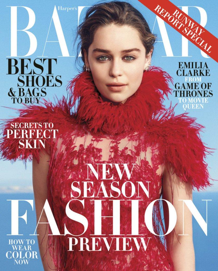 Emilia-Clarke-Harper-Bazaar-JuneJuly-2015