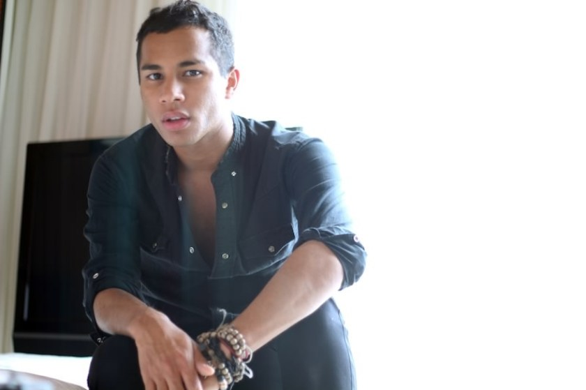 Top-10-Most-Famous-Young-Fashion-Designers-Of-The-World-Olivier-Rousteing-Photos
