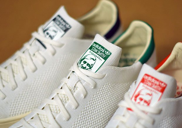 ADIDAS STAN SMITH OG COLLECTION DITCHES