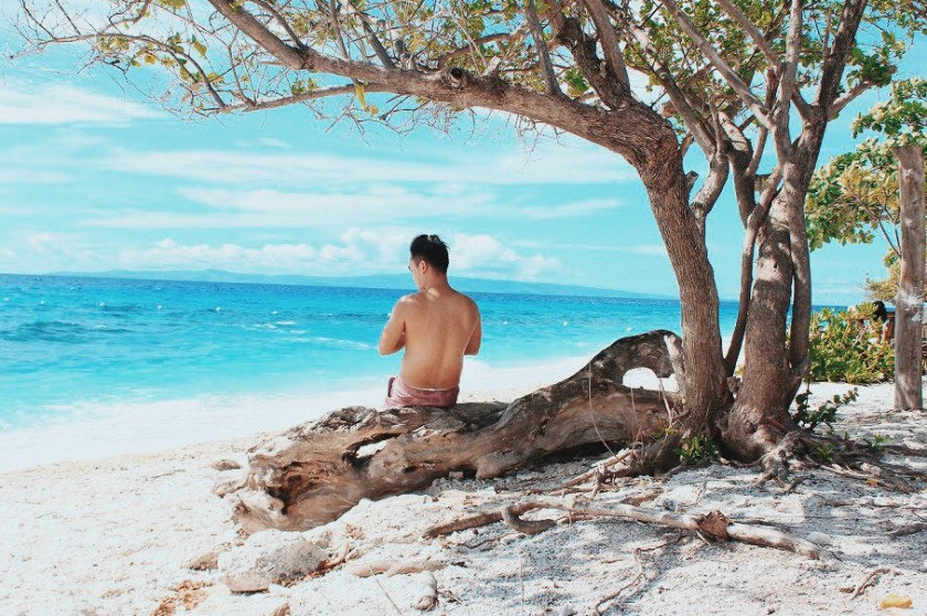 THE SANCTUARY OF BEAUTY THAT IS SUMILON ISLAND