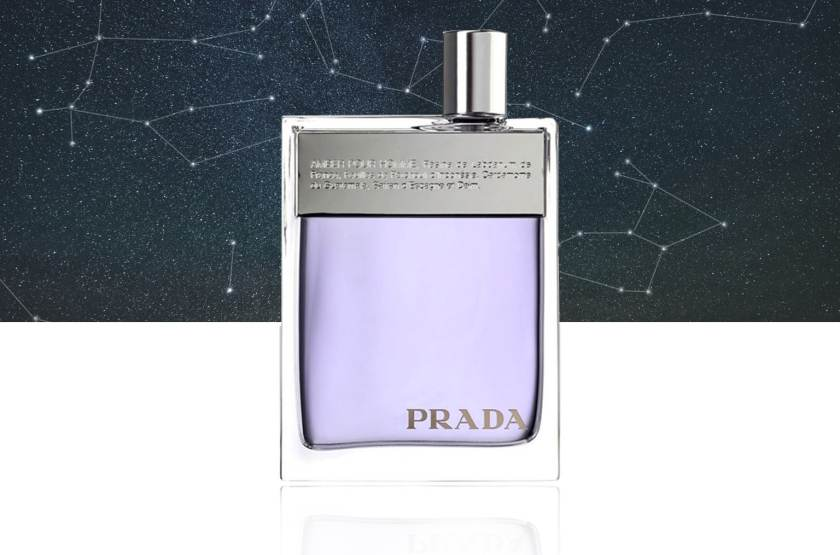 THESE ARE THE BEST PERFUMES TO MATCH YOUR ZODIAC ACCORDING TO A PERFUME AFICIONADO - PRADA