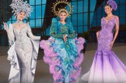 10 OF THE BEST NATIONAL COSTUMES TO WALK THE MISS UNIVERSE PHILIPPINES 2021 STAGE