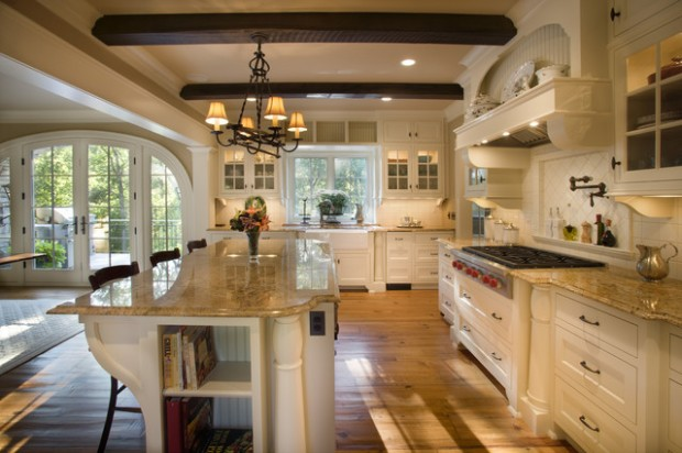 23 Great Kitchen Design Ideas In Traditional Style