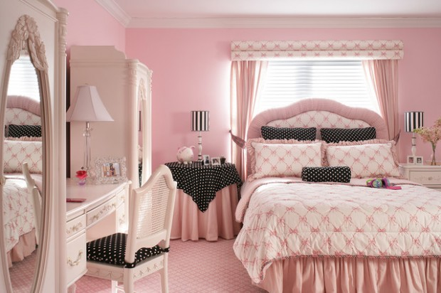 Teenage Girl Bedroom Wall Decor Ideas Novocom Top