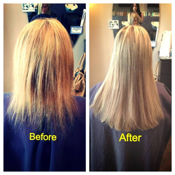 Great lengths ultrasonic cold fusion hair extensions hairsstyles hair extensions all your questions answered best chicago pmusecretfo Images