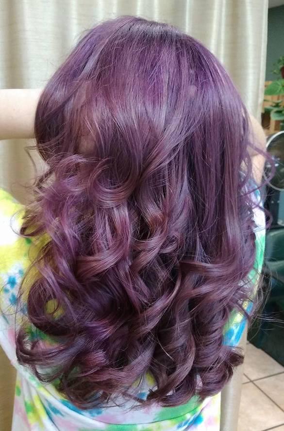 HAIR COLOR Hair Salon SERVICES Best Prices Milas