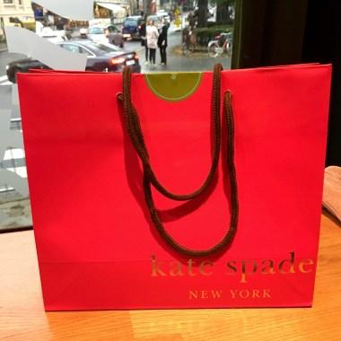Kate Spade Oslo - STYLE NOTES