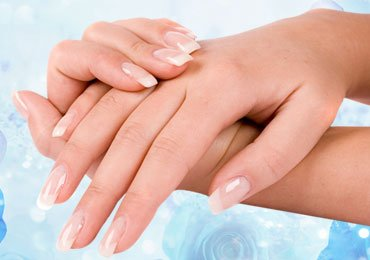 Hands Care Tips