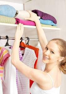 How to plan basic wardrobe for girls