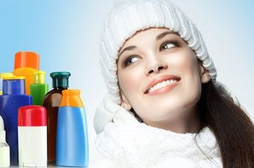 How to Take Care of Skin in Winter?