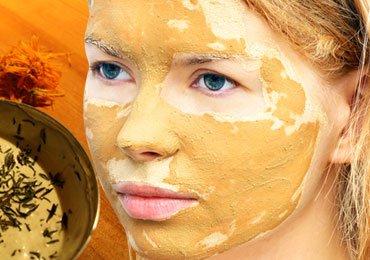 Homemade Face Masks for Sun Tanned Skin