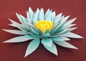 How to Make DIY Paper Flowers?
