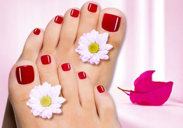How to Do Pedicure at Home?