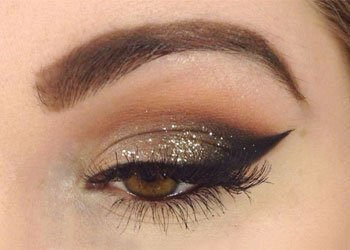 The best eye shadow for brown eyes
