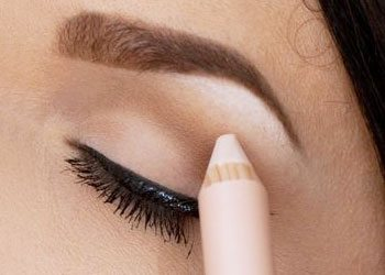 How to lift your brow bone