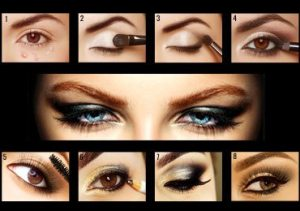 How to Do Eye Makeup Flawlessly