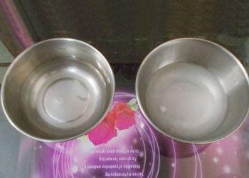 Instant Rava Dhokla Ingredients
