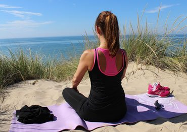 relaxation exercises that melt away the stress from your
