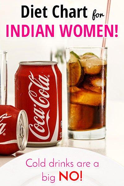 Evitați băuturile răcoritoare pentru un stil de viață sănătos