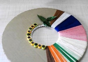 Easy-wall-decoration-paper-craft