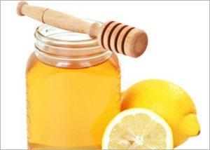 Honey-and-lemon-face-masks
