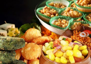 Diwali Snacks Recipes