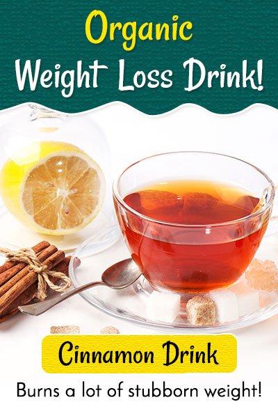 Cinnamon Drinkto Lose Weight Fast