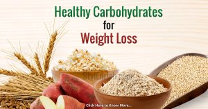 Low Carb Diet For Healthy Weight Loss!