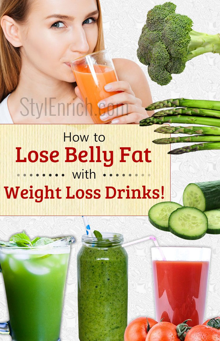 Reduce belly fat