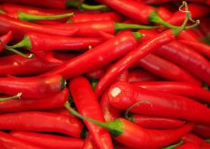 Hot-spices