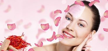 Homemade Rose Face Masks