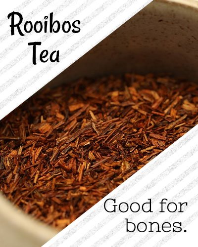 Benefits of Rooibos Tea