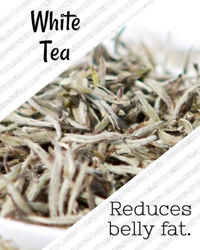 Benefits of White Tea