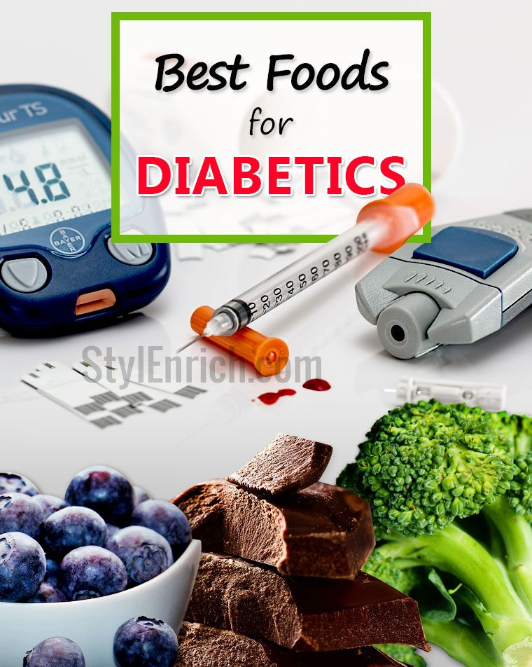 Best Foods for Diabetics